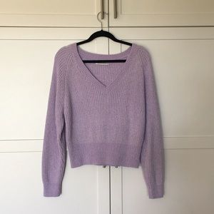 Urban Outfitters V-neck Sweater